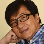 Джеки Чан биография