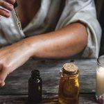 эфирное масло для аромалампы