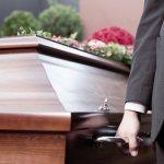 гроб сонник толкование