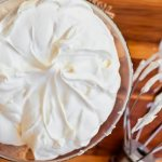Как сделать крем из сливок в домашних условиях для торта