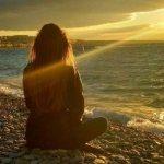 Как справиться с одиночеством женщине