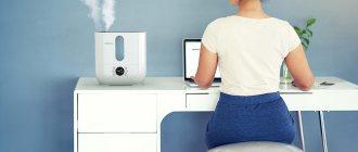 Обеспечения свежего воздуха в квартире
