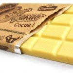 плитка шоколада для лечения кашля