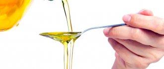 польза кунжутного масла как его правильно употреблять