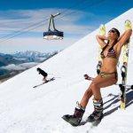 Поможет ли холод похудеть - советы и рекомендации о здоровье на BigSovets.ru