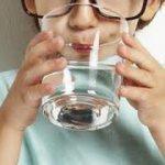 Сильная жажда у ребенка 2 года