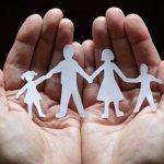 Ваша семья в ваших руках