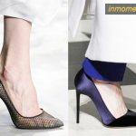 женские туфли весна 2019